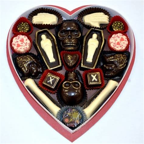 vegan valentines chocolate the haute macabre approved valentine s day gift guide