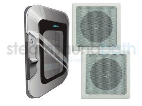 bathroom sounds amerec soundsystem steam shower sound system with