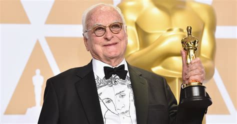 James Ivory Becomes the Oldest Oscar Winner Ever Ivory James