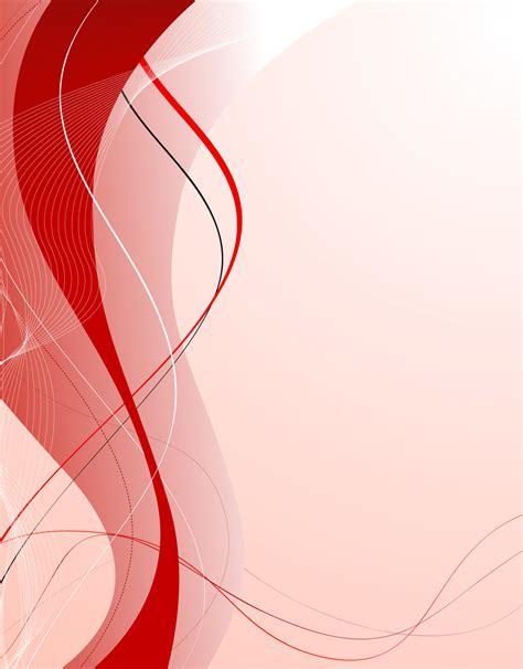 Imagenes De Vectores Rojos | portada fondo rojo con vectores abstractos buenas mamitas