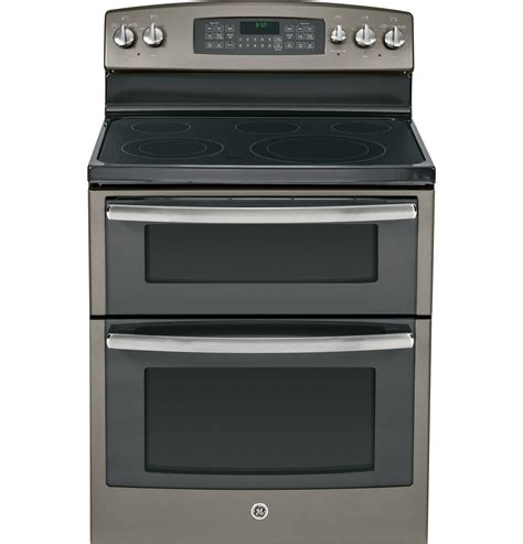 Electric Ovens: Ge Double Oven Electric