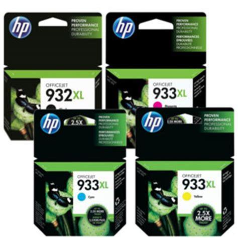Ori Tinta Hp 933xl High Yield Magenta Ink Cartridge For Hp 7110 7612 image gallery hp 933xl