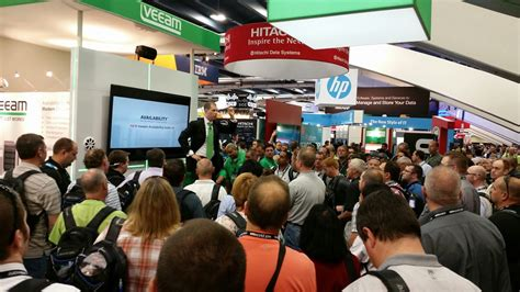 Best Trade Show Giveaways 2015 - how the best trade show presenters get crowds