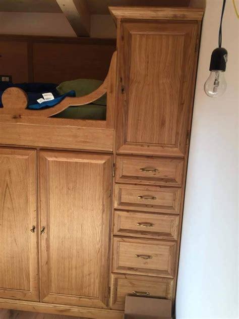 da letto misure da letto su misura da letto legnoeoltre