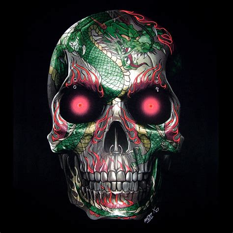 metal skull metal skull pictures to pin on thepinsta