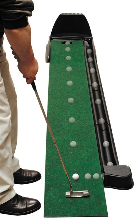 Indoor Golf Putting Mats by Why Is Your Golf Putting Tempo Important