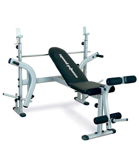 speed benching speed fitness olympic weight bench buy online at best