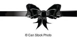 black bow clip art vector graphics 6791 black bow eps 37 black bow clip art