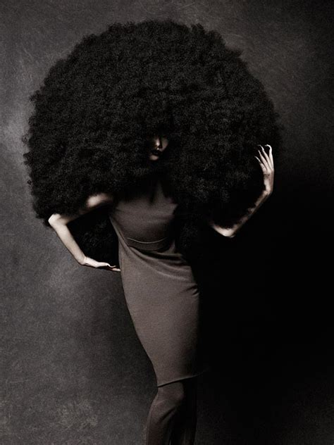 black beauty expo kiss my black ads avant garde hairstyles by peter gray
