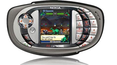 Nokia N Gage Qd All Normal nokia n gage qd huyền thoại tặng thẻ nhớ ch 201 p sẵn