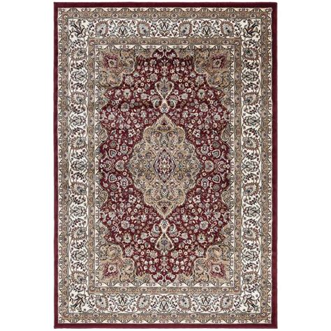 4x6 Area Rugs Home Depot Ottomanson Traditional Medallion 3 Ft 11 In X 5 Ft 3 In Area Rug Rgl9070 4x6 The Home