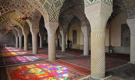 Shiraz iran peter s adventures