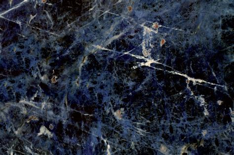Lapis Granite Countertop by Lapis Blue