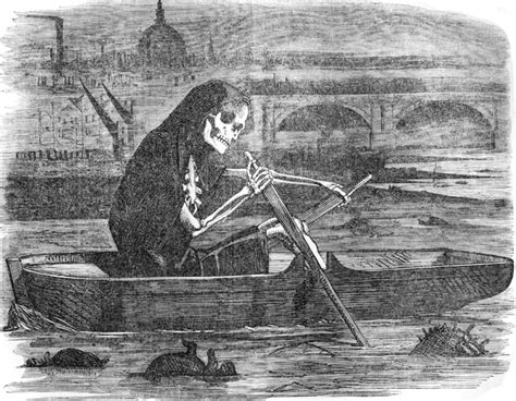 thames river during the industrial revolution the silent highwayman branch