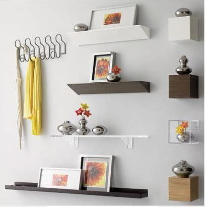 decorative accessories for shelves furniture fashiondecorative wall mounted shelves and