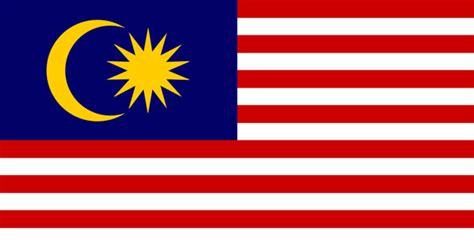 malaysia flag vectors   psd files