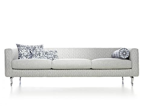 moooi sofa polyester sofa delft grey jumper boutique collection by