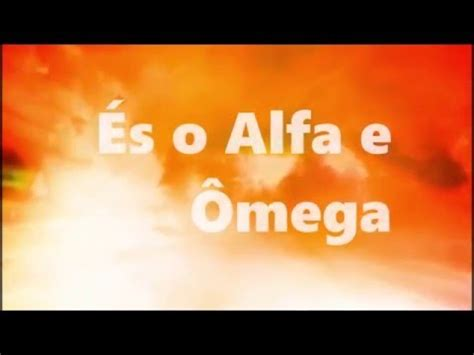 video letra alfa  omega marine friesen feat ana paula