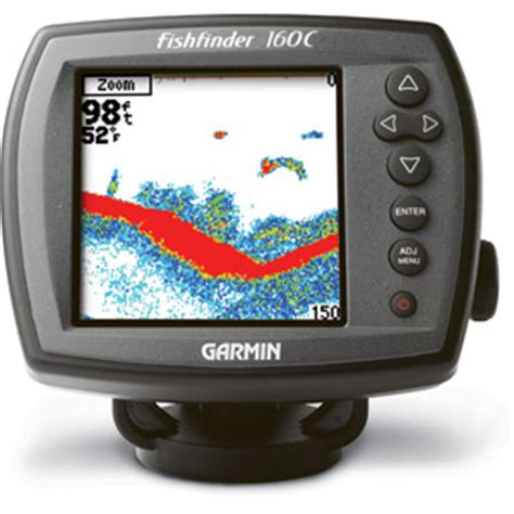 Jual Fishfinder Garmin 160c by Fishfinder 160c Garmin