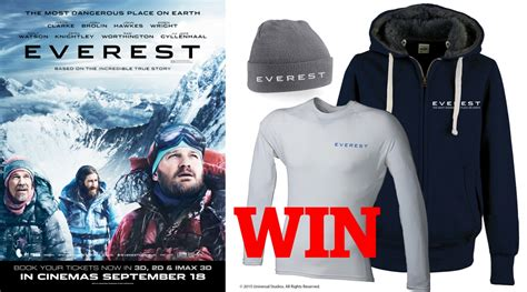 everest film how long win everest goodie bags closed geographical