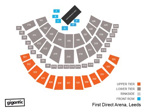 leeds arena floor plan disney on ice tickets gigantic tickets
