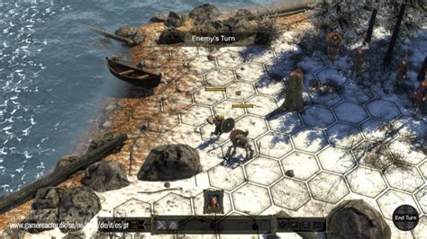 Expeditions Viking 20 minutes of gameplay from expeditions viking