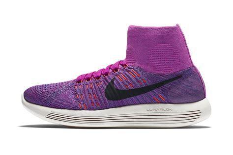Nike Am Half Flyknit Green nike lunarepic flyknit 19 run karla run run karla run
