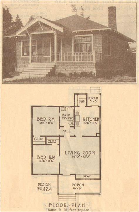 bungalow  built