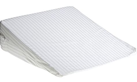 Incline Wedge Pillow by Miracle Wedge Pillow Gel Memory Foam S Finest Luxury Item