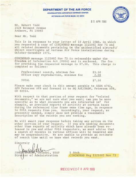 Wedding Hostess Cover Letter by Ufos Documenting The Evidence
