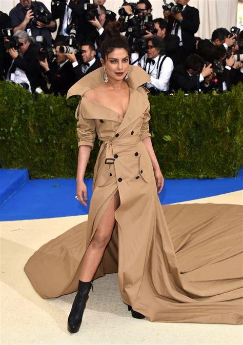 met gala 2017 best dressed colossal closet