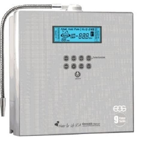 Countertop Water Ionizer by Checking Out The Best Water Ionizer Reviews For Undersink
