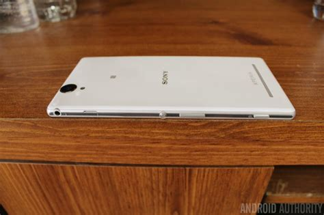 Hp Android Sony T2 Ultra sony xperia t2 ultra review android authority