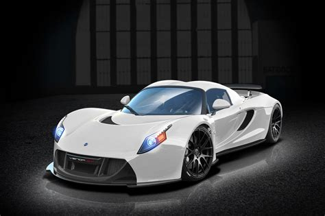 new hennessy car hennessey venom gt2 with 1 500 horsepower will be faster