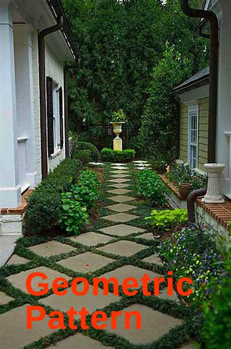 amazing rock pathway ideas     garden