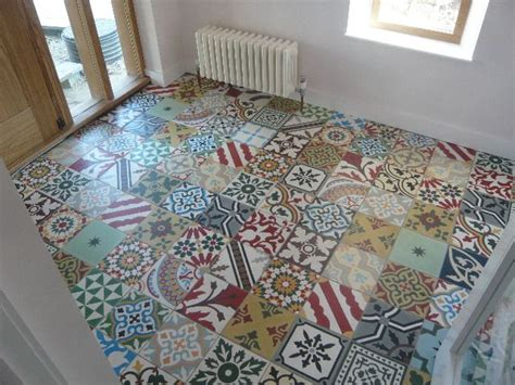 Moroccan Patchwork Tiles - 25 best ideas about patchwork tiles on
