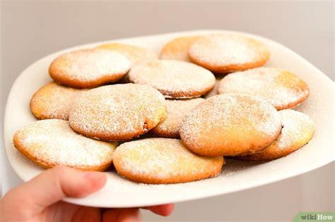 come cucinare i biscotti come cucinare i biscotti al burro 11 passaggi