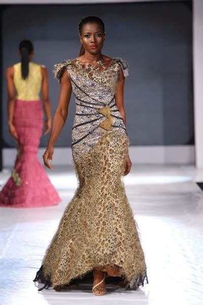 naija 2014 latest style gtbank lagos fashion design week 2013 valerie david