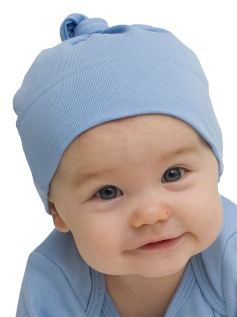 Baby Hat by 4009 Infant Baby Rib Hat Tsc Apparel