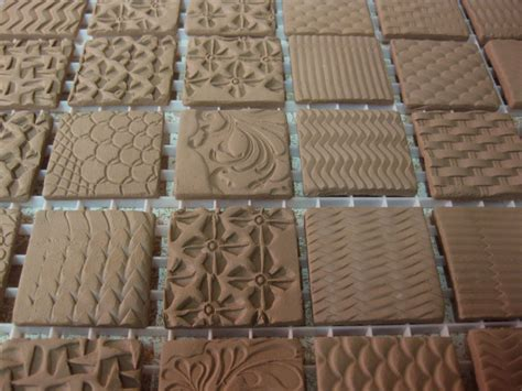 How To Make Handmade Tiles - gary jackson when ready pottery