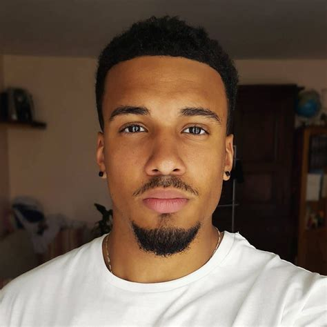 hairstyles guys black nice 25 impressive black curly hairstyles for men find