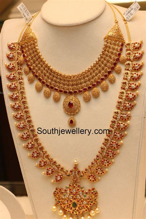 design online jewelry diamond long chain latest jewelry designs page 16 of 35
