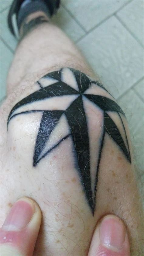 tattoo blowout or healing best 25 knee ideas on bee and flower