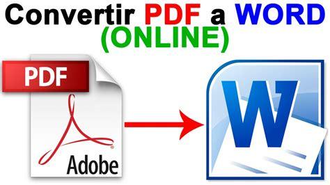 convertir imagenes jpg a pdf online gratis como convertir pdf a word online paso a paso tutorial