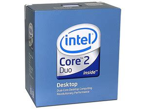 Intel 2 Duo E4500 22 Ghz Socket 775 procesador intel 2 duo e4500 a 2 2 ghz socket 775 de 800mhz 2mb l2 cache dual