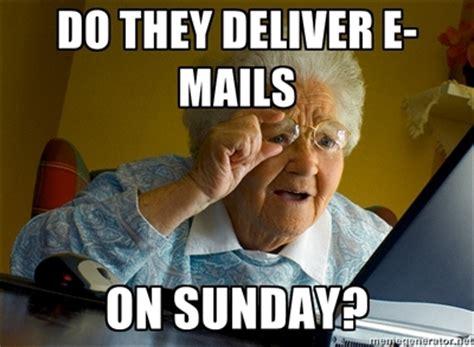 Grandma Internet Meme - user input parental technology atomic toasters