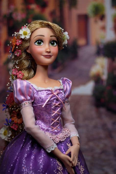 doll ooak rapunzel ooak doll by ryfactory on deviantart