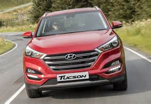 Hyundai Sa Hyundai Sa Replaces Ix35 With Tucson Specs And Prices
