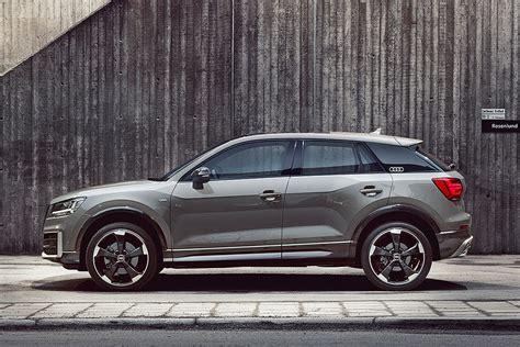 Audi Preis by Audi Q2 Preis Autos Post