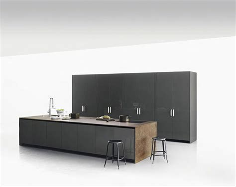 cuisine boffi cuisine 233 quip 233 e moderne haut de gamme boffi terre meuble